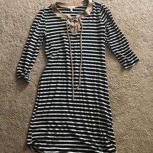 Girls size 10 dress